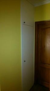 Fehér szekrény